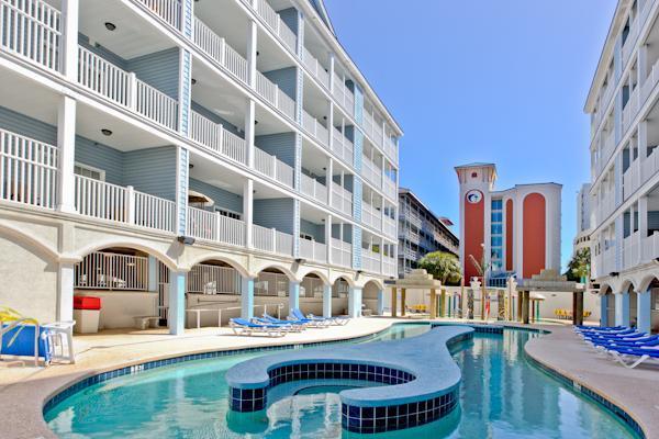 Myrtle Beach Villas 105 A - Myrtle Beach Villas 105 A - Myrtle Beach - rentals