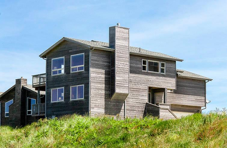From Another Angle - Spyglass House - Bandon - rentals