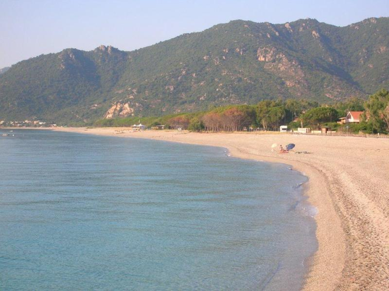 Fantastic small apartments at 90 mt from the sea!!! - Image 1 - Cardedu - rentals