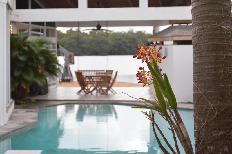 Wellcome - The Lagoon House - Carolina - rentals