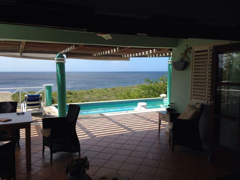 Dushi Holidays Villas - Villa Casa Sorrisa - Image 1 - Willibrordus - rentals
