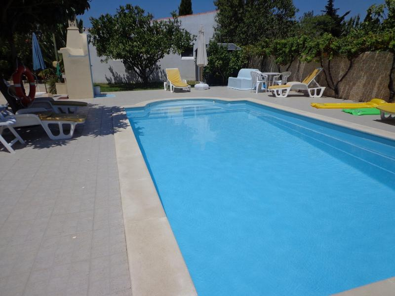Lovely apartment in the garden-F - Image 1 - Carvoeiro - rentals