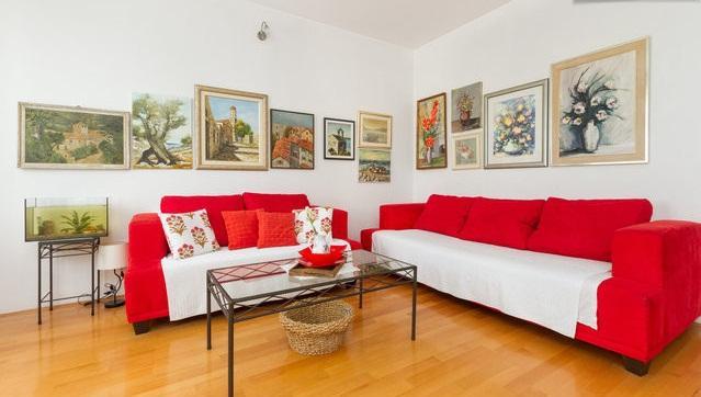 Apartment Sandra - 44951-A1 - Image 1 - Split - rentals