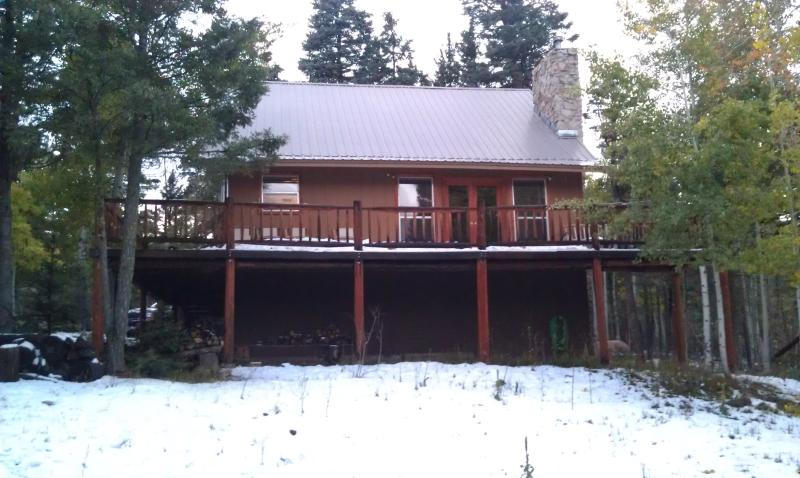 Angel Fire Cabin - Family Cabin with Gameroom in Angel Fire - Angel Fire - rentals