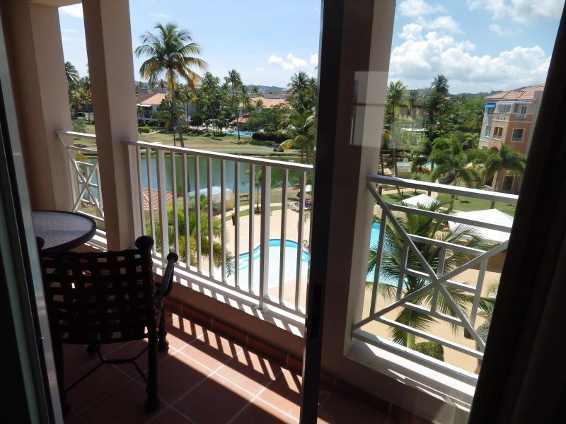 Villa w/ Spectacular Vista - Image 1 - Humacao - rentals