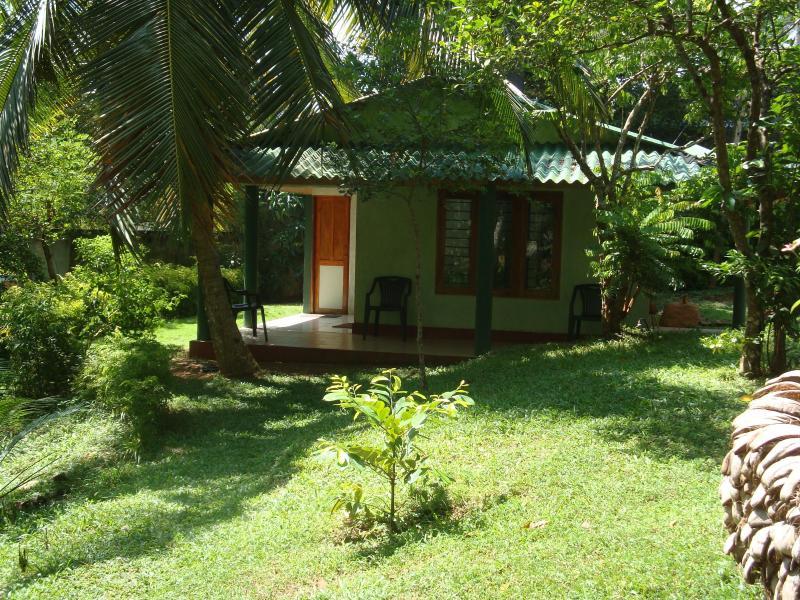Holiday Home Dadalla Galle Sri Lanka - Image 1 - Dambulla - rentals