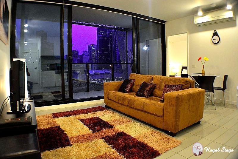 907/673 Latrobe St, Docklands - Image 1 - Melbourne - rentals