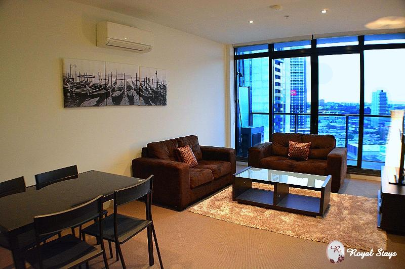 1603/283 City Rd, Southbank - Image 1 - South Melbourne - rentals