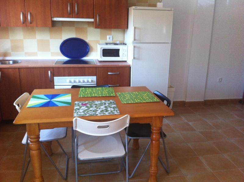 Rota apartment 200m Costilla beach - Image 1 - Rota - rentals