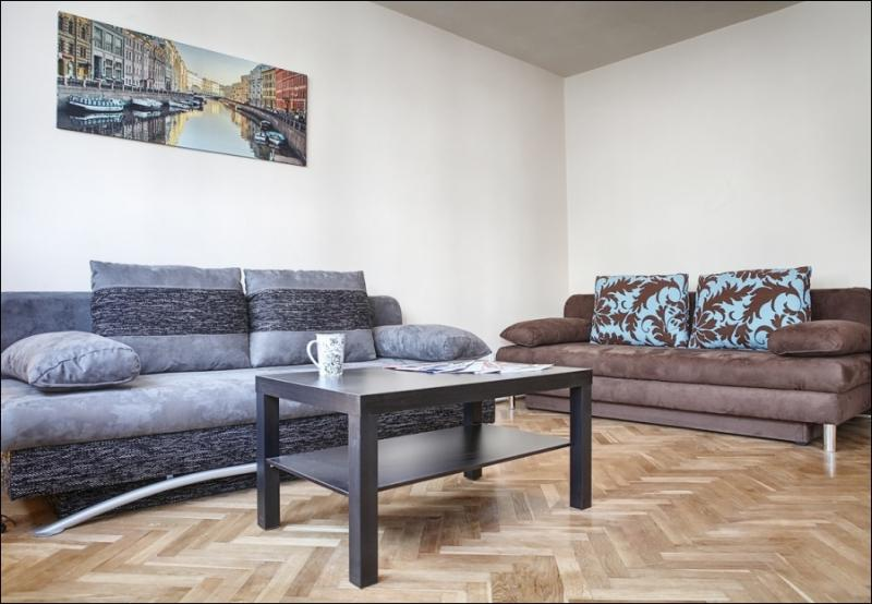 Cosy studio superbly located! Bagno, city center! - Image 1 - Warsaw - rentals