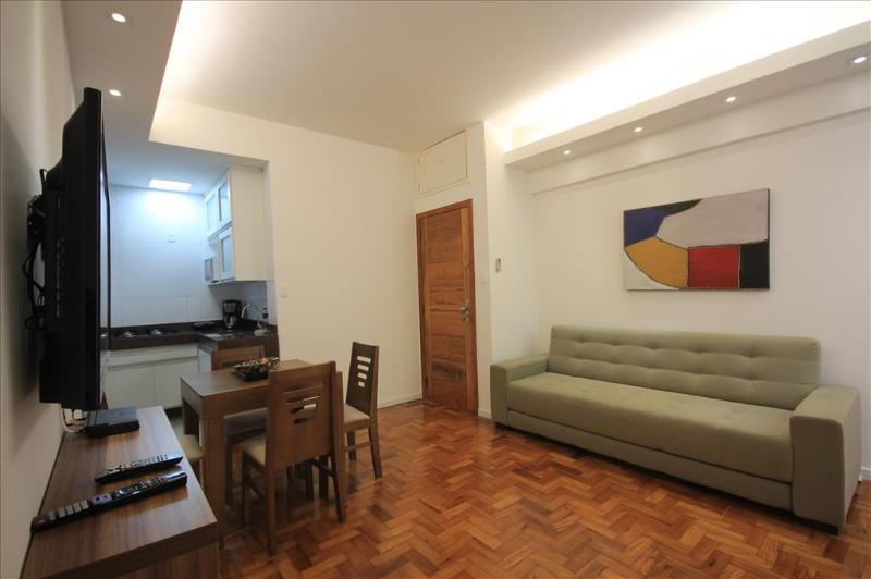 ★Nabuco 201 - Image 1 - Rio de Janeiro - rentals
