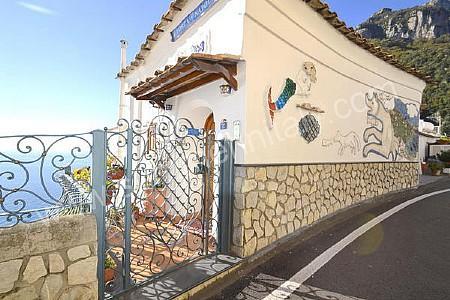 Casa Perla - Image 1 - Positano - rentals