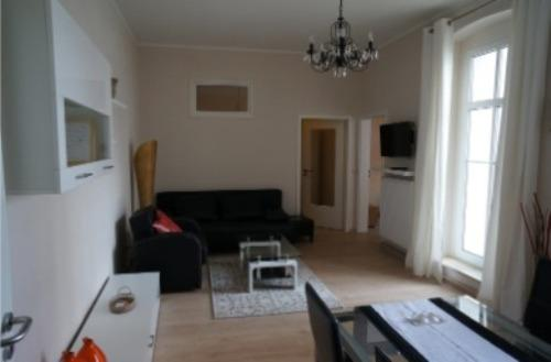 Vacation Apartment in Naumburg - 753 sqft, central, quiet, new (# 4749) #4749 - Vacation Apartment in Naumburg - 753 sqft, central, quiet, new (# 4749) - Naumburg - rentals