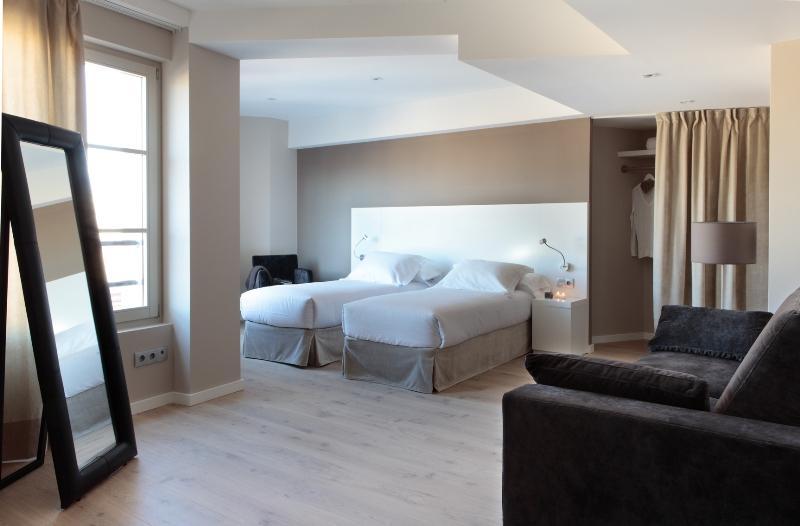 Confortable LOFT - Exclusive Loft Rambla I - Barcelona - rentals