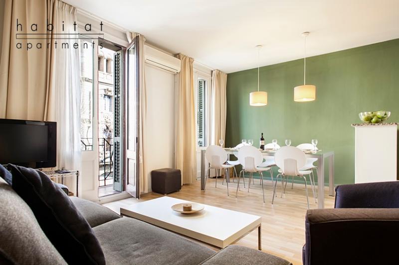 Plaza España 1 Apartment - Image 1 - Barcelona - rentals