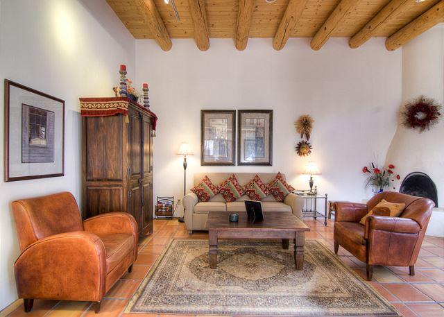 ARACELI DE TAOS - Image 1 - Taos - rentals