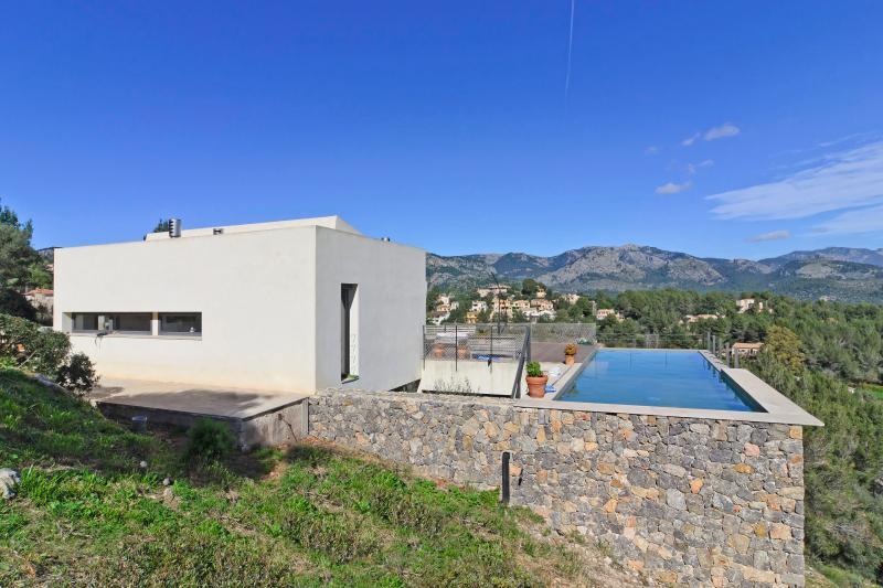 Chalet Cati - Image 1 - Esporles - rentals