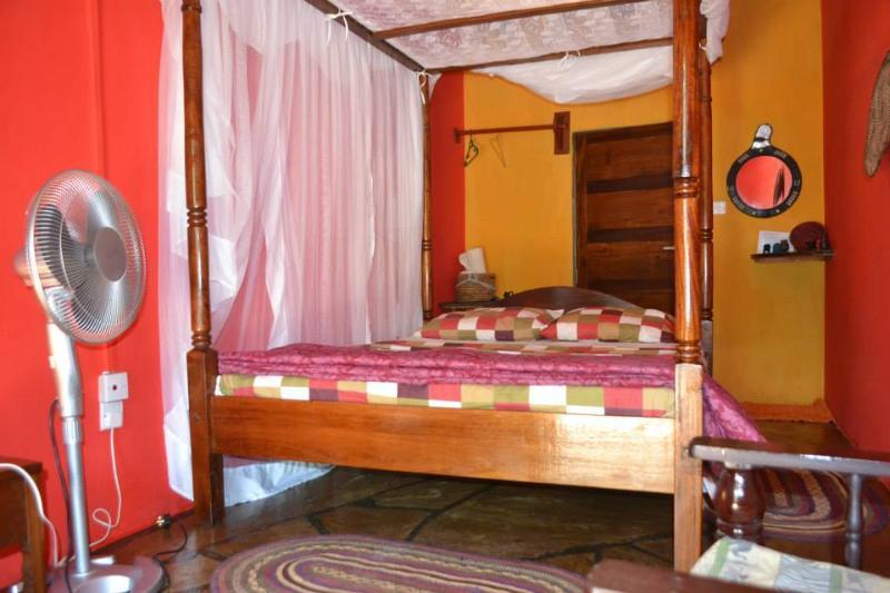 Ndovu - Mbinzaka Guest Cottage - Ukunda - rentals