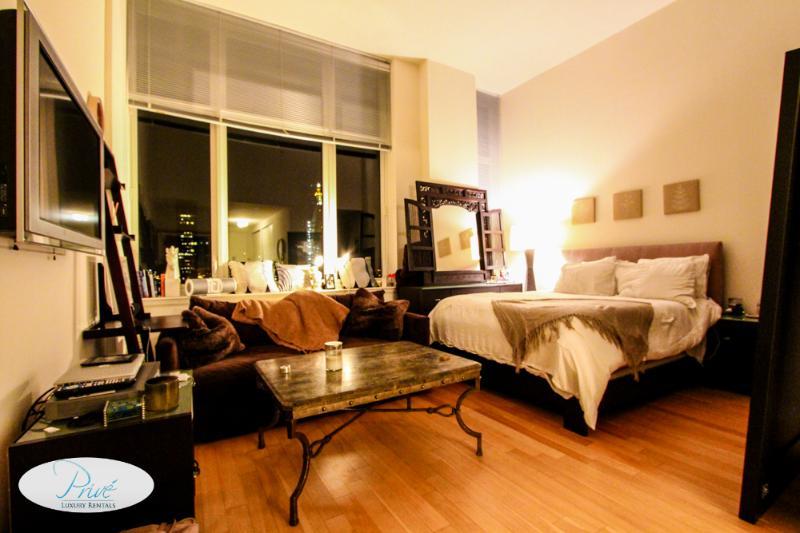 Chelsea Studio Loft - Image 1 - New York City - rentals