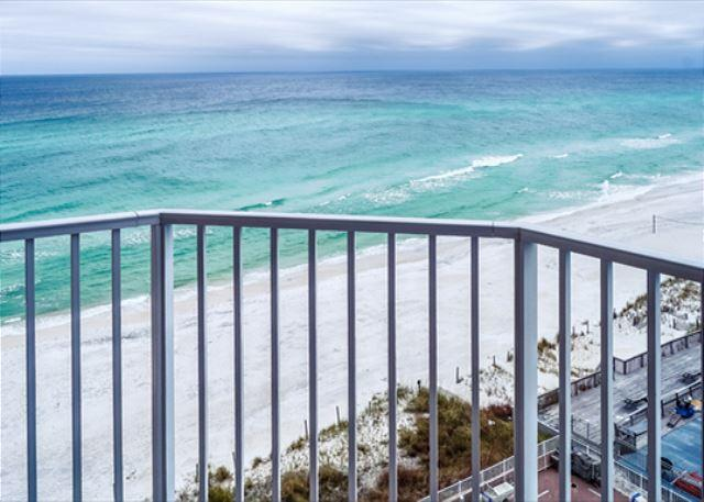 Beautiful Beach Home with Breathtaking Gulf Views at Tiedwater - Image 1 - Panama City Beach - rentals