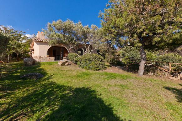 Villa Cicas - Image 1 - Solanas - rentals