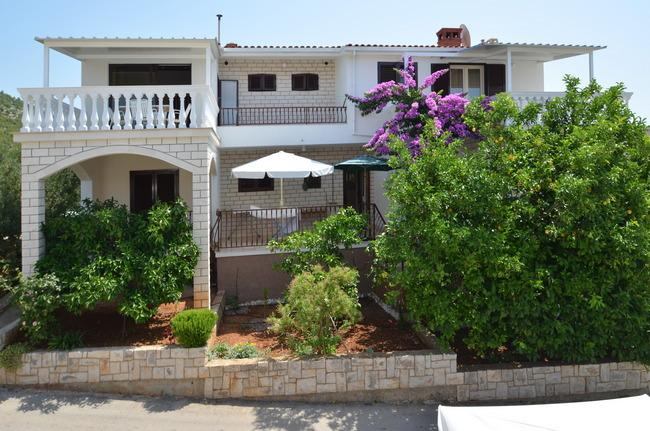 "holiday house western side - Apartments ""FRANICA"" - Blato - rentals"
