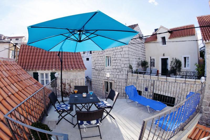 Bonaca 2, luxury suite in center - Image 1 - Split - rentals