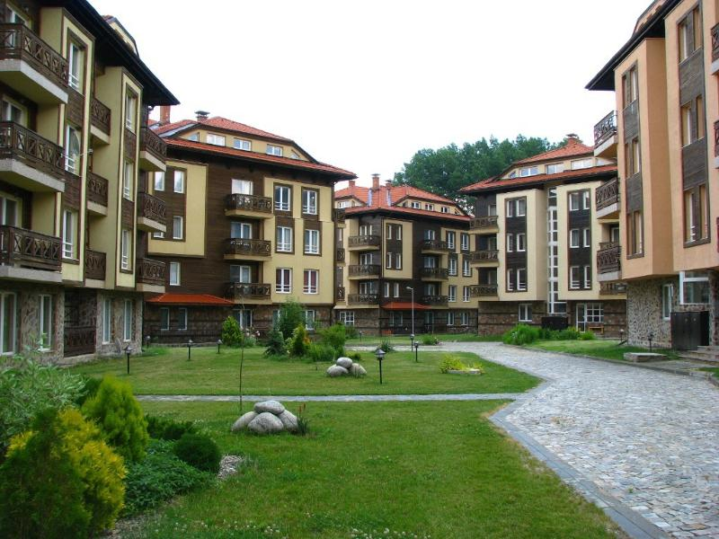 Complex - SPECIAL offert Lovely top floor n bansko town - Bansko - rentals