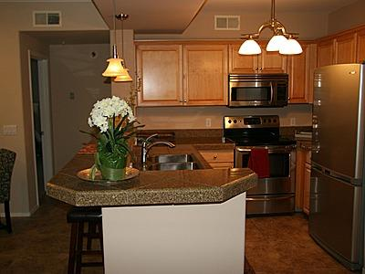 2 bed / 2 bath Luxury Condo in North Scottsdale-Ar - Image 1 - Scottsdale - rentals