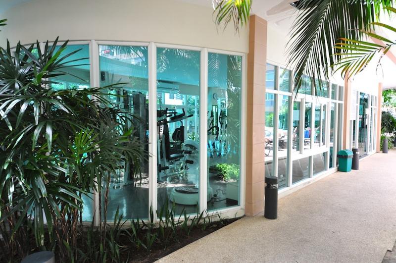 Park Lane 101/4 - Image 1 - Pattaya - rentals