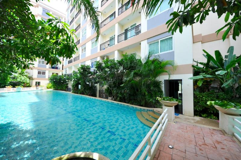 Park lane 315/2 - Image 1 - Pattaya - rentals