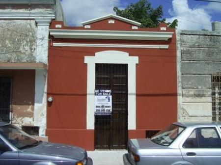 Colonial house - Image 1 - Merida - rentals