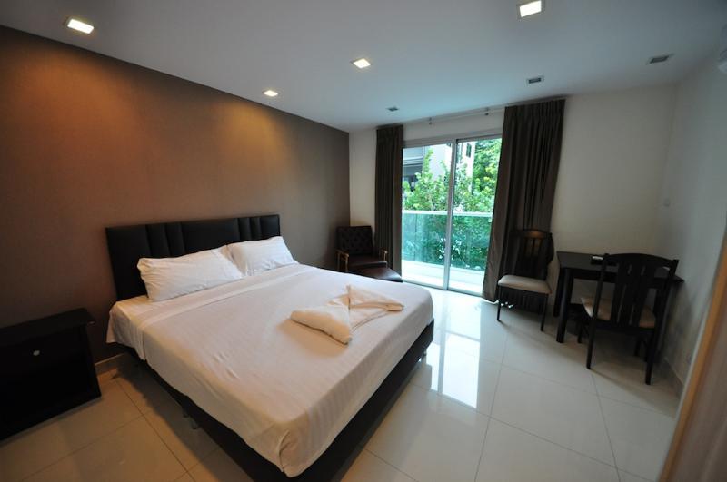 Laguna Bay 420 - Image 1 - Pattaya - rentals