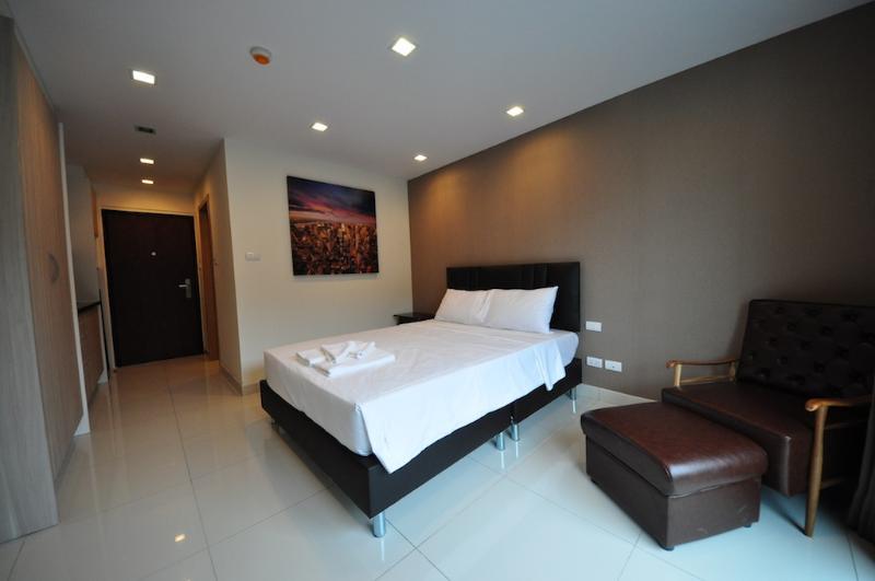Laguna Bay 418 - Image 1 - Pattaya - rentals