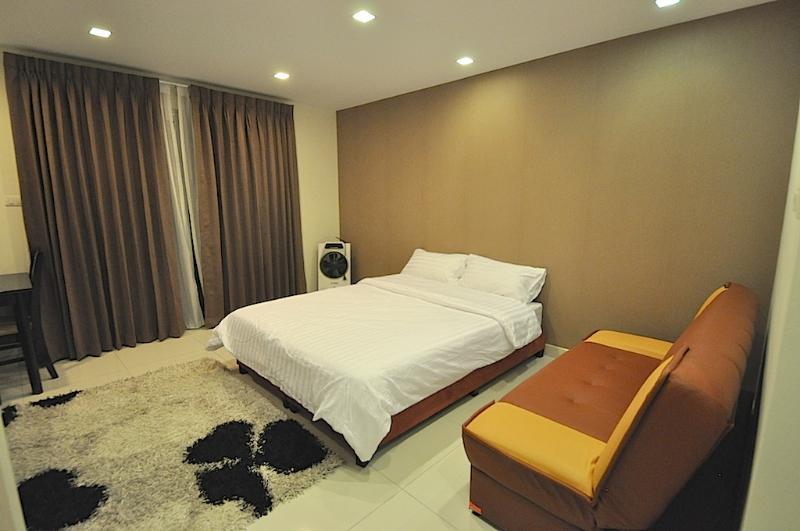 Laguna Bay 112 - Image 1 - Pattaya - rentals