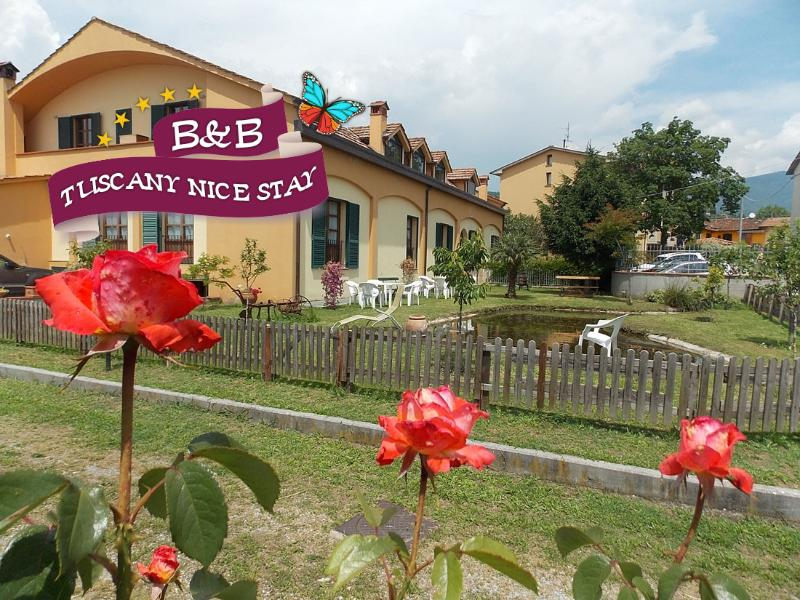 It's always spring at Tuscany Nice Stay ! - Bed and Breakfast in Tuscany, Nice Stay - Pistoia - rentals