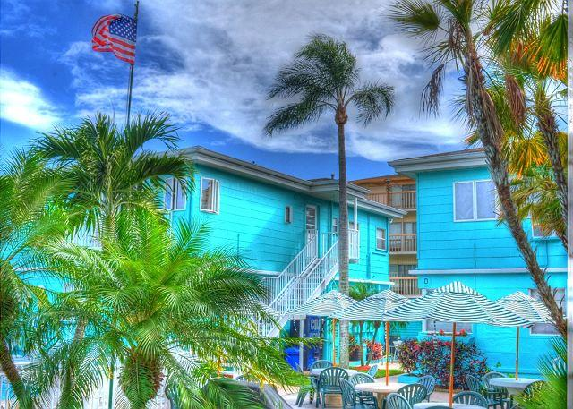 Old Florida Charm - Clearwater Beach Budget Beauty - Clearwater - rentals