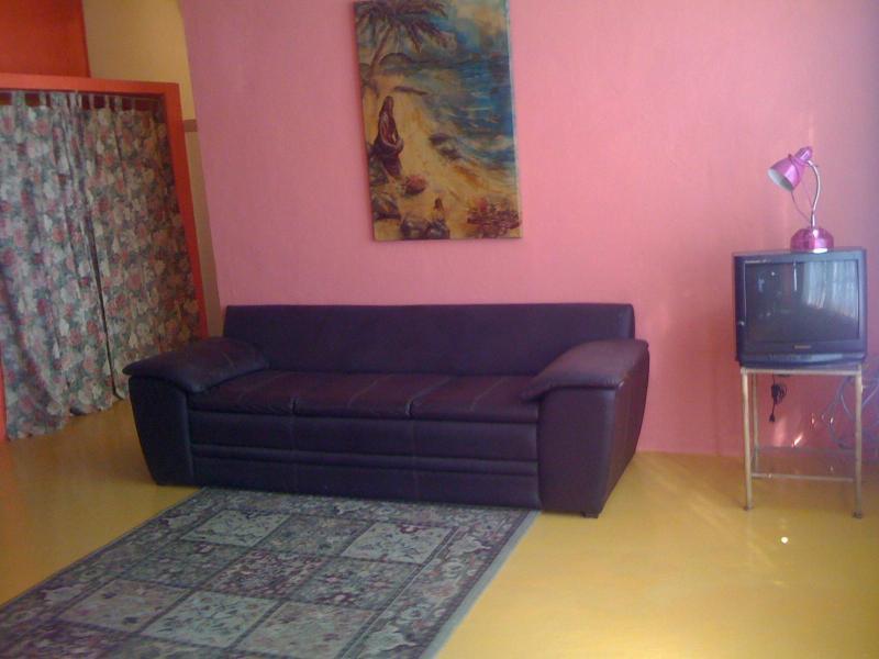 One King Size Bedroom - Image 1 - Puerto Vallarta - rentals