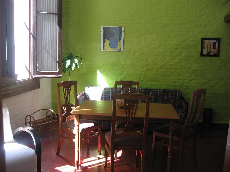 Nice apartment in  Ciudad Vieja Montevideo - Image 1 - Montevideo - rentals