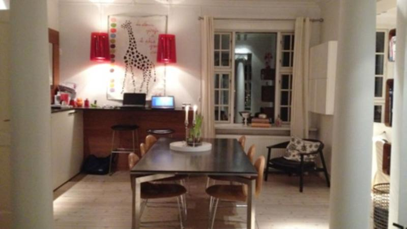 Christian IIs Allé Apartment - New renovated, bright holiday home on Amager - Copenhagen - rentals