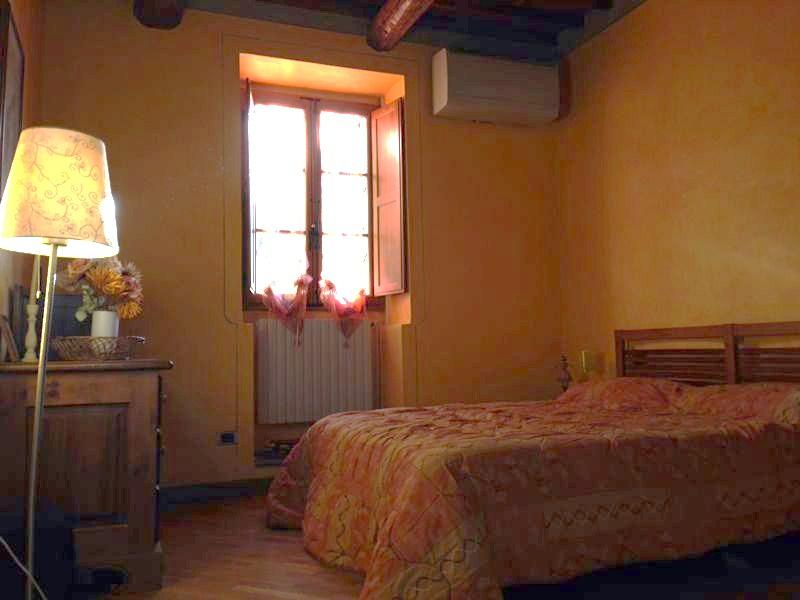 Double bedroom - 75 mq apartmen, 100 mt from Dome, Pistoia Tuscany - Pistoia - rentals