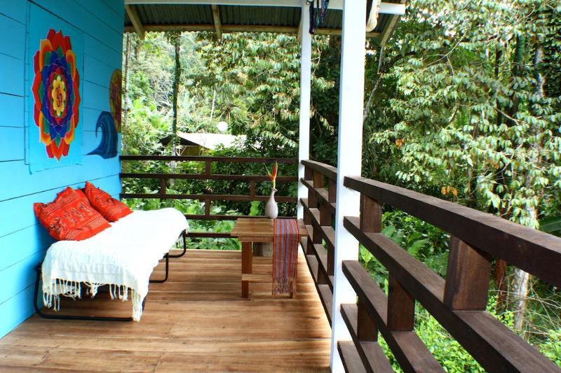 Affordable Beach and Nature Getaway - Casa Santi - Image 1 - Cocles - rentals