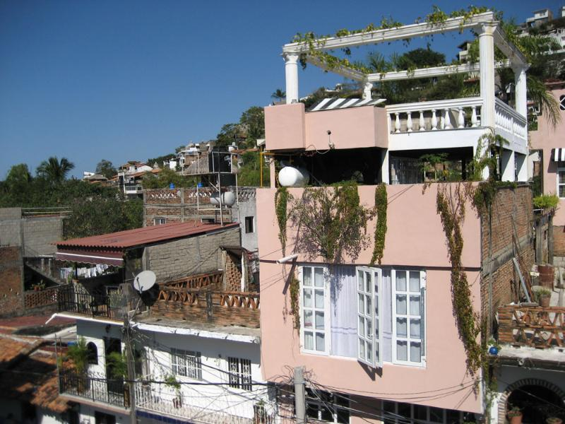 Casa Vizcarra studio apartment. in Old Town PV - Image 1 - Puerto Vallarta - rentals