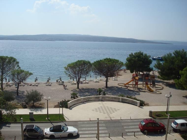 BEACH APARTMENTS IN THE CENTER - APP 3 (4+1) - Image 1 - Crikvenica - rentals