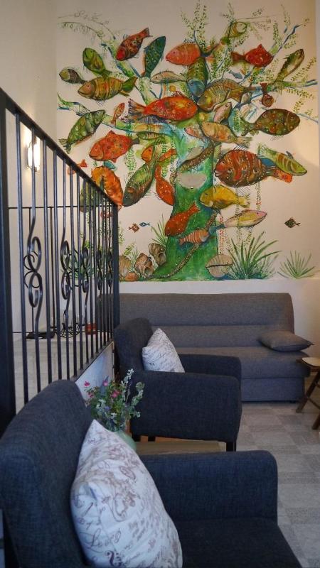 Holiday apartment DALIA-Rukavac, Vis Island - Image 1 - Vis - rentals