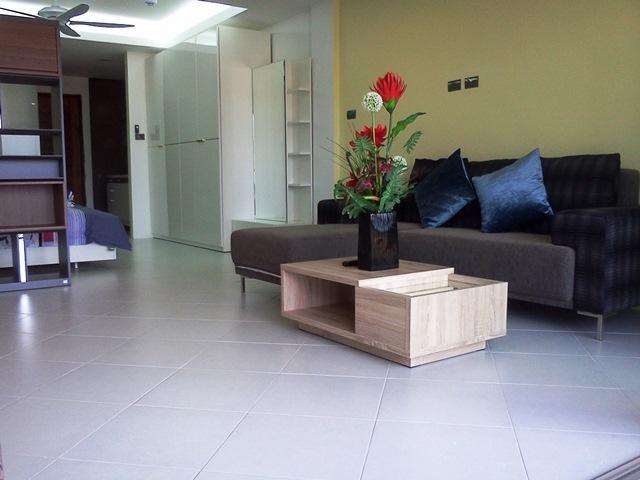 Golf and Lake Apartments - Image 1 - Sao Hai - rentals