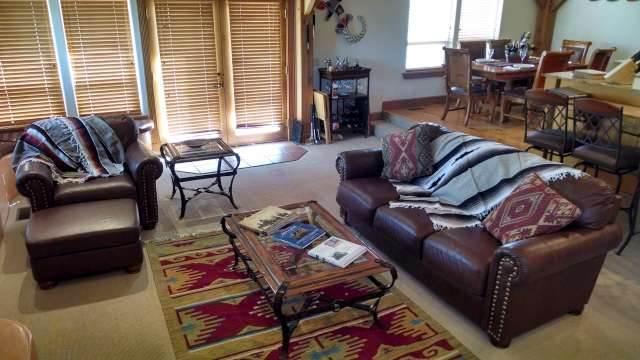 WEDGEWOOD - Image 1 - Pagosa Springs - rentals