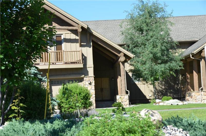Crail Ranch 110 - Image 1 - Big Sky - rentals