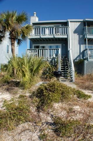 GULLS WAY - Image 1 - Port Saint Joe - rentals