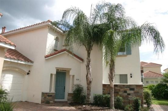 2 story 5 bedroom 3.5 bathroom Getaway - Image 1 - Orlando - rentals